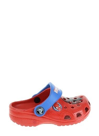 Classic Spiderman Clog Erkek Çocuk Sandalet-Crocs